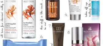 My Esthetician Skin Care Must Haves + GIVEAWAY