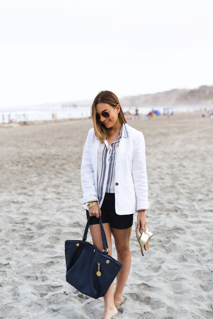 tommy hilfiger beach outfit-2