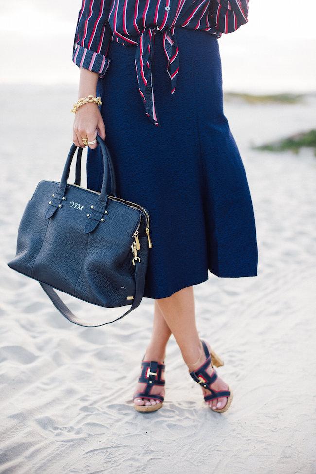 cabi skirt gigi new york bag