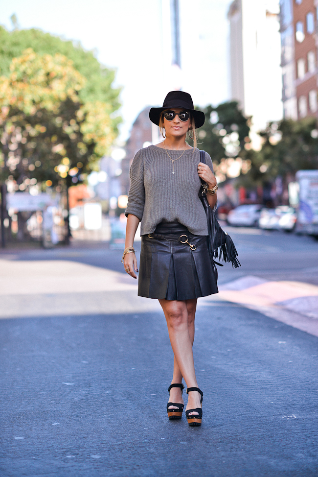 Ralph Lauren outfit