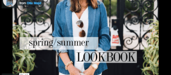 Spring/Summer LOOKBOOK