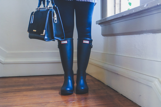 hunter boots olia