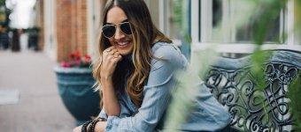 How to Wear the Denim on Denim Trend