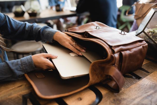 Macbook Ona Camera Bag