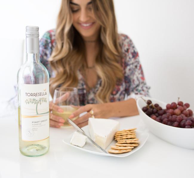 Torresella Wine