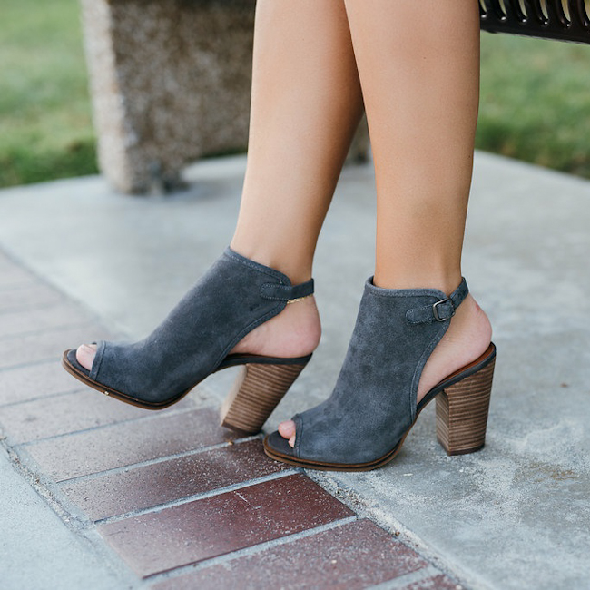 zappos lucky brand booties