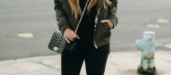 Bomber Jacket Craze