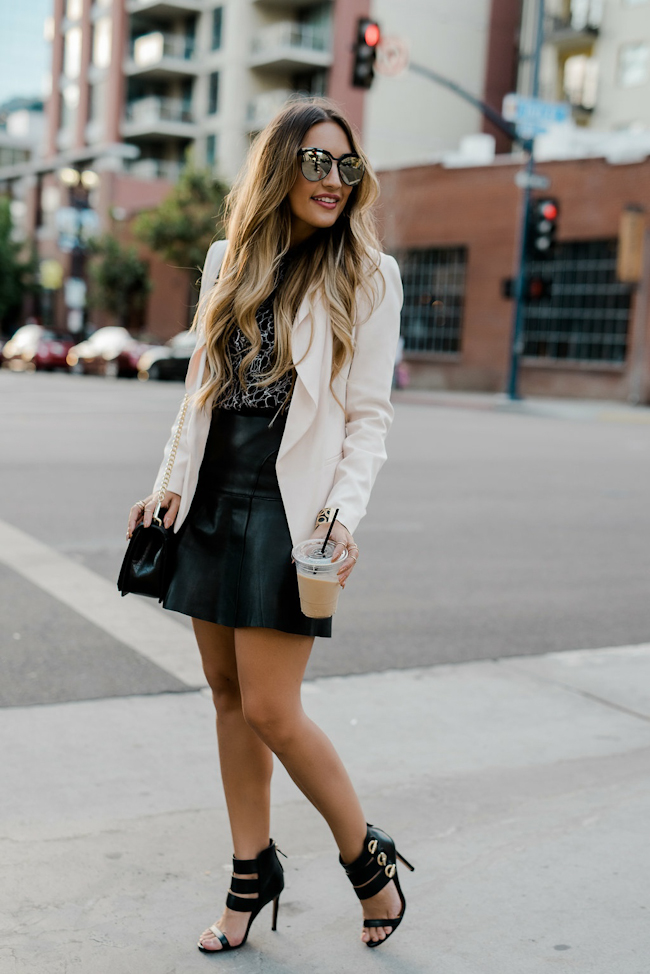 reiss outfit