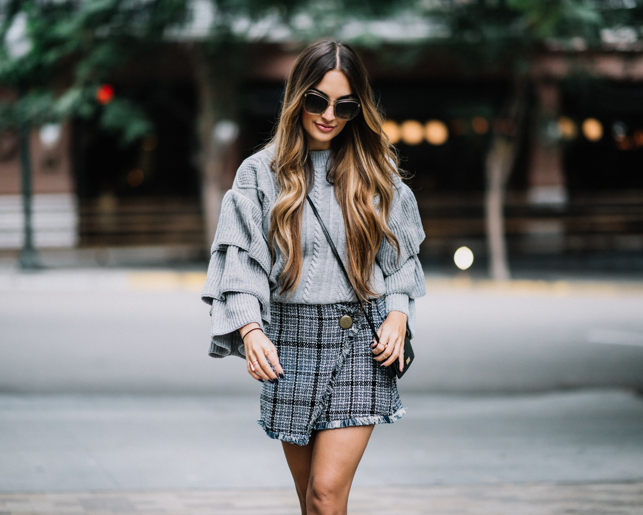 Chicwish Outfit