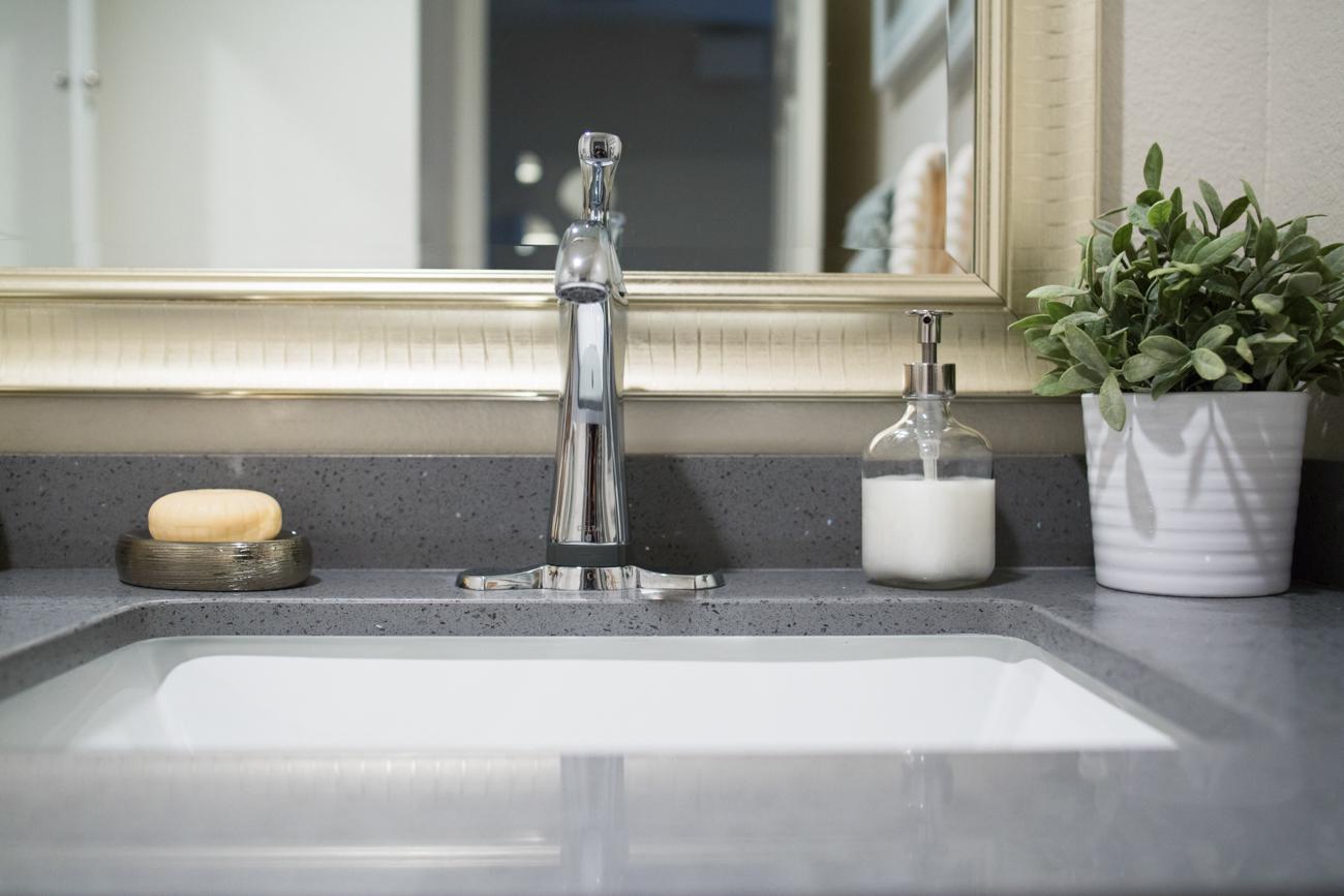 Lovely  Ikea Bathroom Remodel