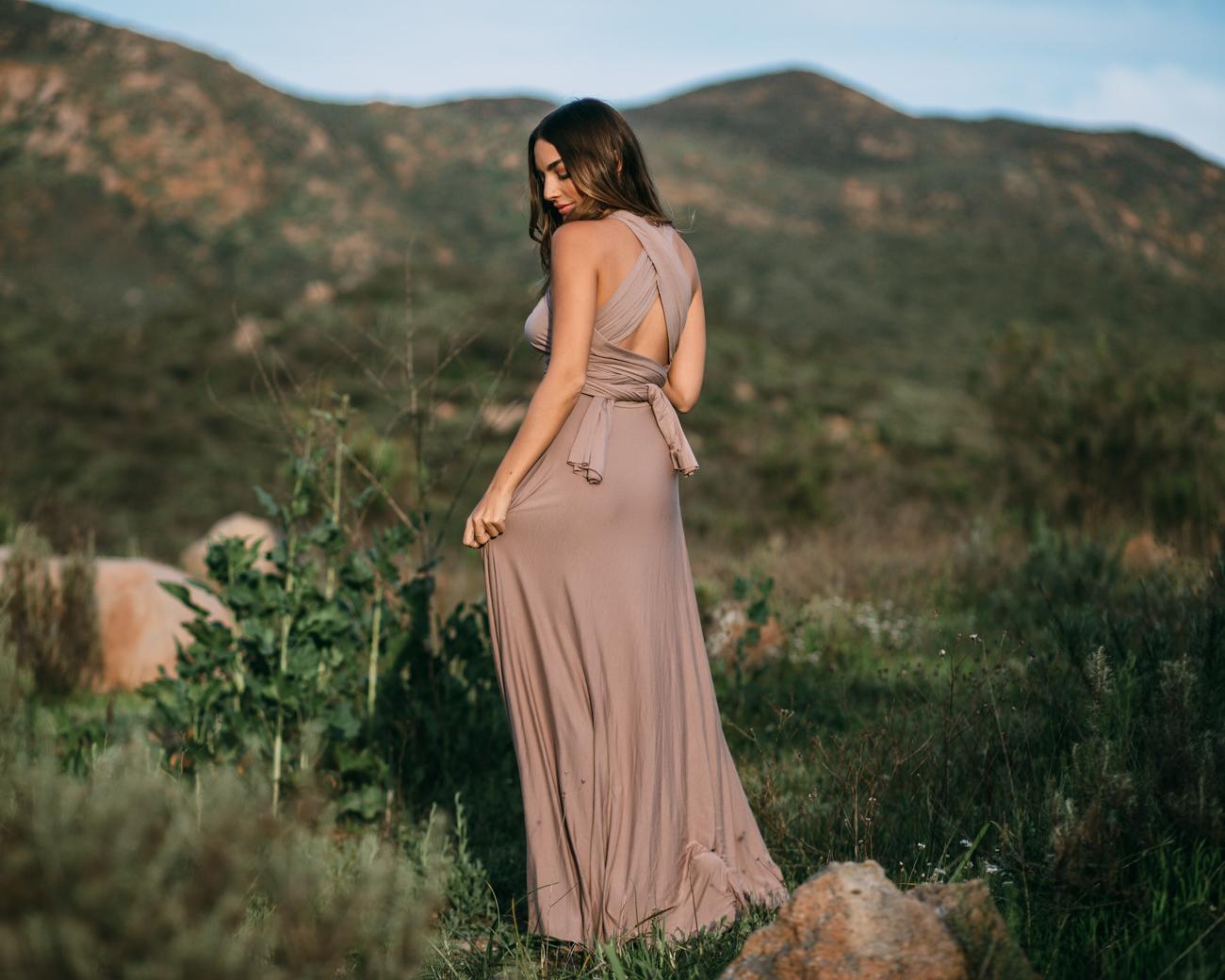 Lulu's Fromal Prom Dress