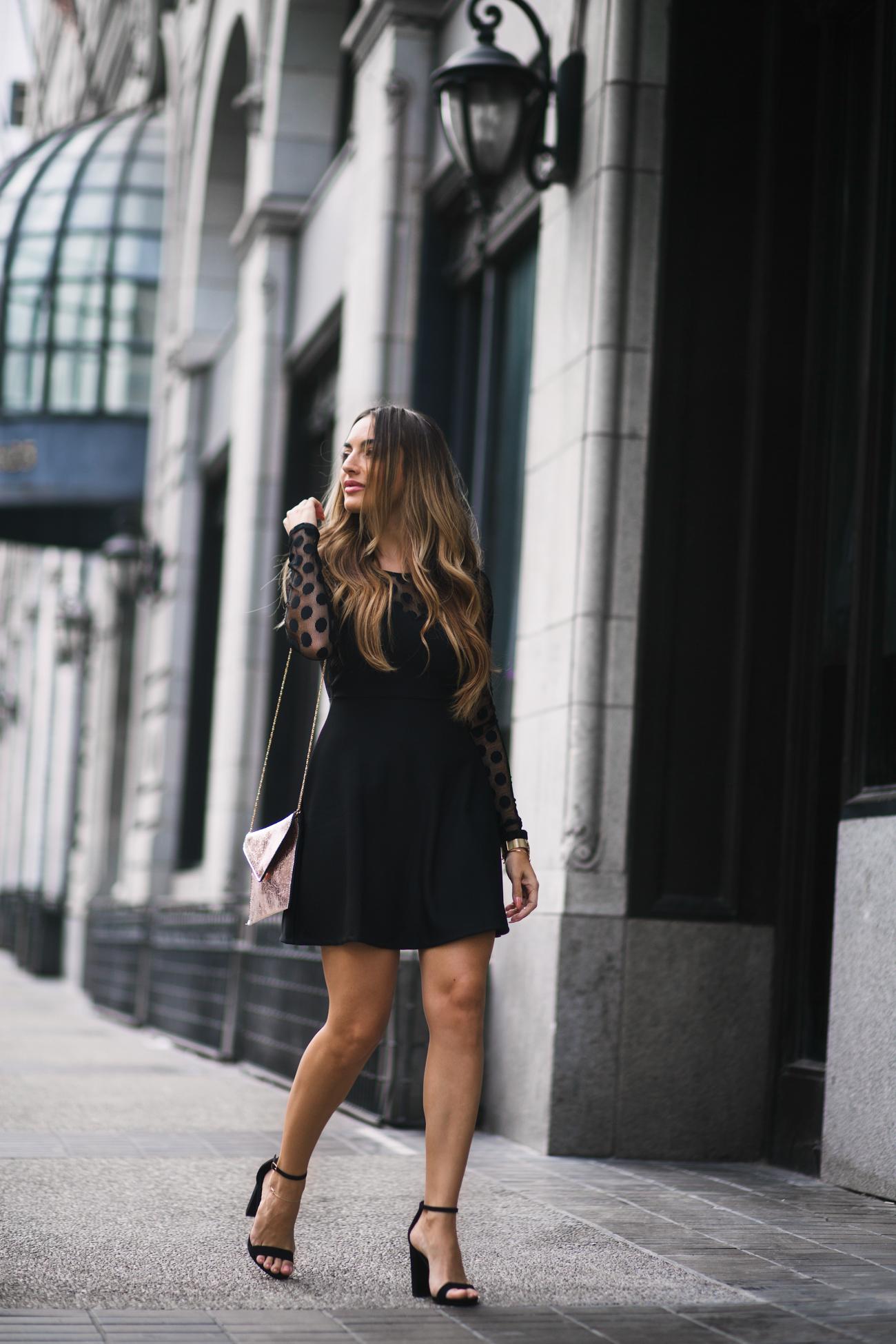 Lulus Homecoming Dress