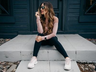 Blush Activewear