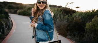 Why Owning a Denim Jacket is a MUST