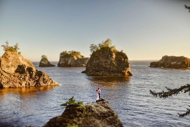 About the Photography Workshop in the Pacific Northwest