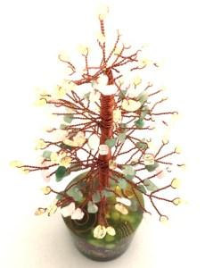 ハピネスライフ オルゴナイトツリー S