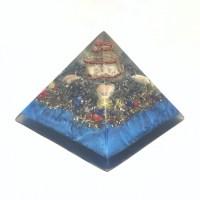 オーシャン・ドリーム オルゴナイトピラミッド