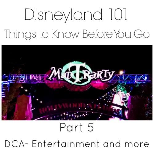 Disneyland 101 Part 5
