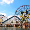 Save money on a Disneyland vacation