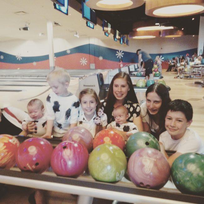 Kids Bowl Free- Summer Programs for Kids