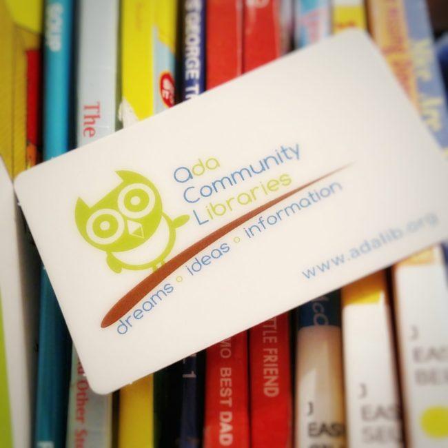 Library Reading Programs- Summer programs for kids