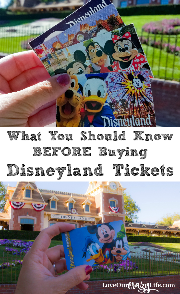 Complete guide to Disneyland tickets, including ticket options, discounts, parkhopping and more.Disneyland | California Adventure | Disney | Vacation | Family Travel | Theme Parks | Tickets | California