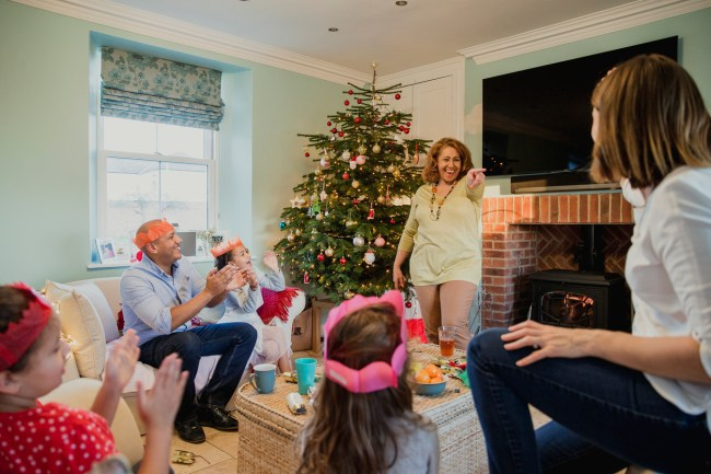 5 Christmas Party Games That Are Sure To Be A Hit