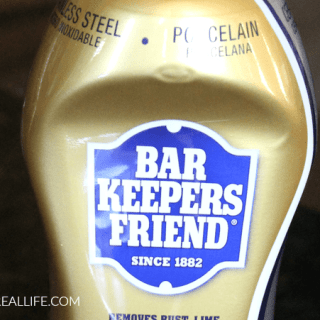 Bar Keepers Friend: An Unbiased Review