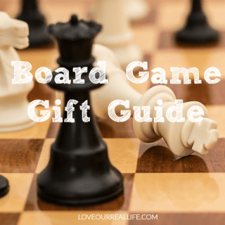 Gift Guide for the Board Game Enthusiast