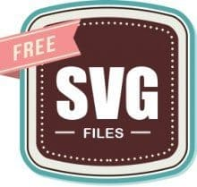 Download Free Printable and SVG Cut Files - Love Paper Crafts