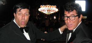 Dean Martin & Jerry Lewis Tribute Show