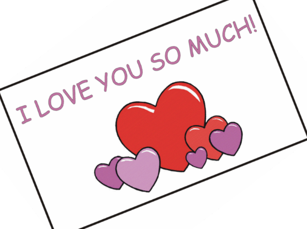 Wallpaper Love U So Much : Picture Of I Love You So Much Wallpaper Images