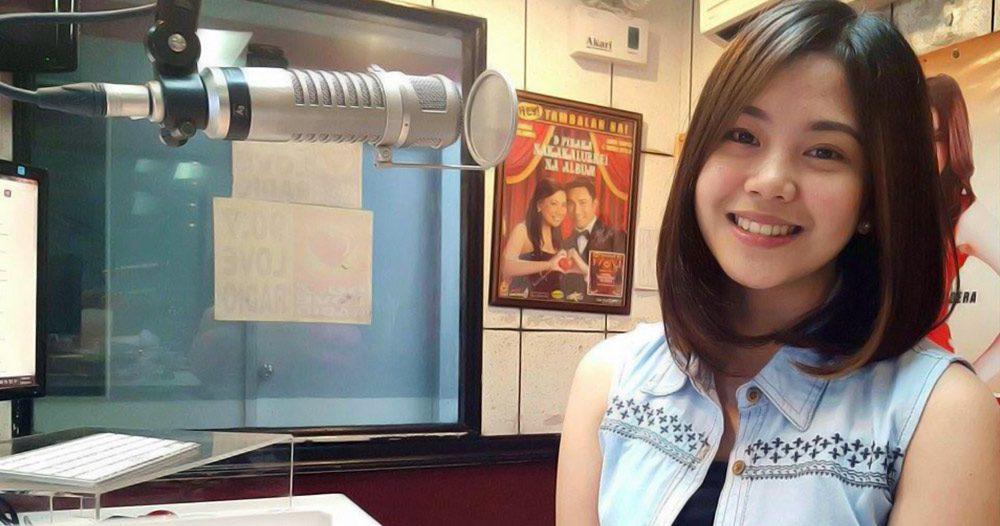 Raqi Terra nagdonate ng hair para sa wig ng cancer patients  Love Radio Manila