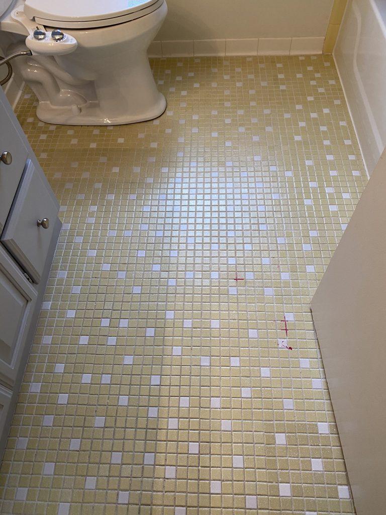 rustoleum floor tile paint review