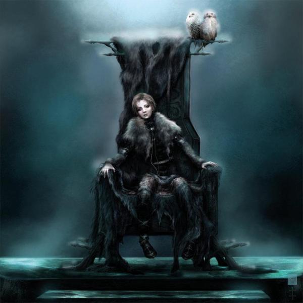 Kingdomofsnow - Eventrue Dark Lover Of