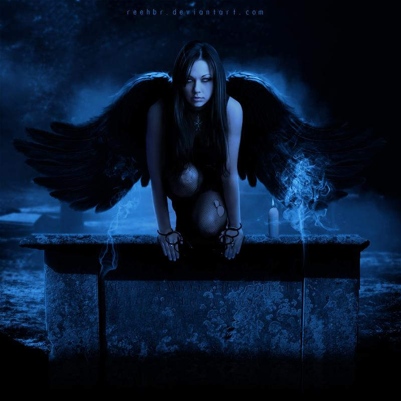 Alone Emo Girl Wallpaper Immortal Reehbr Dark Picture Lover Of Darkness