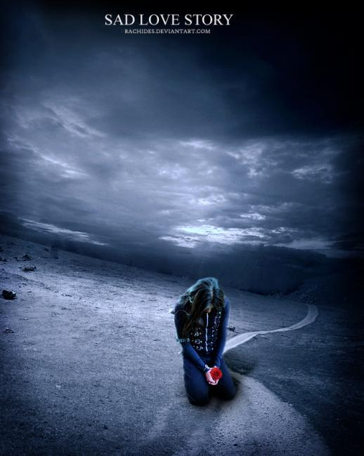 Alone Girl Wallpaper For Shayari Dark Best Sad Pictures Sad Images Lover Of Sadness