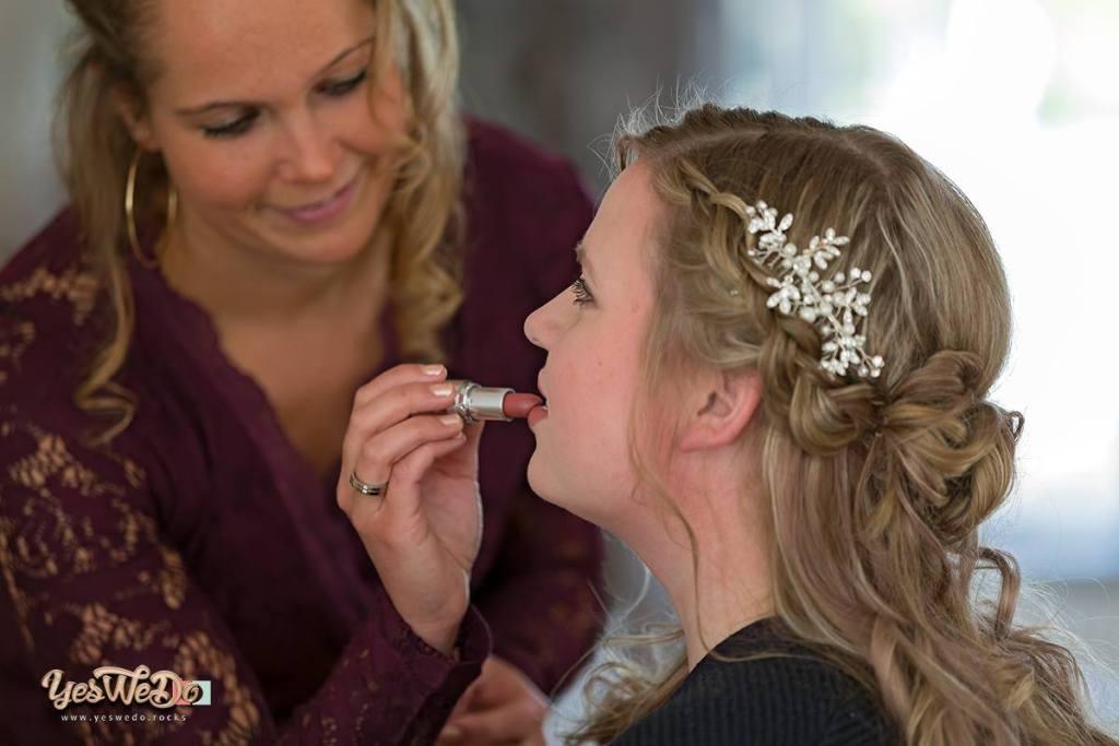 Wat kun je doen als je proefkapsel of make up tegenvalt?