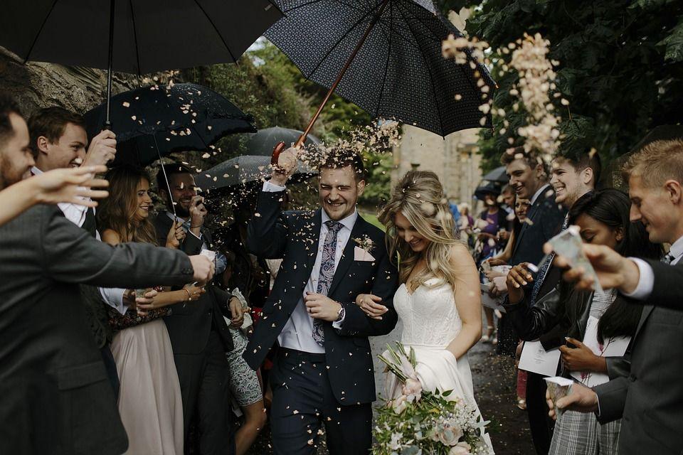 hoeveel kost een bruiloft