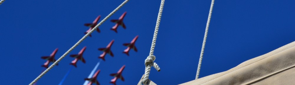 bournemouth air show images
