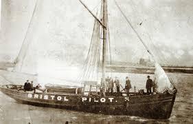 the folk boat