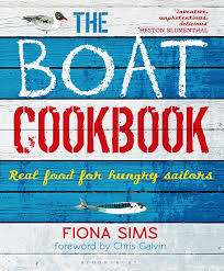 the boat cook book
