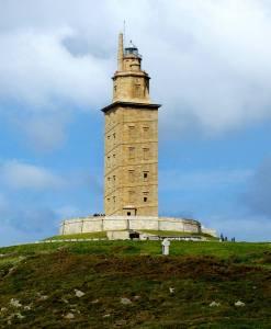 unusual lighthouse
