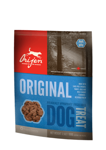 Orijen Original Dog Treat