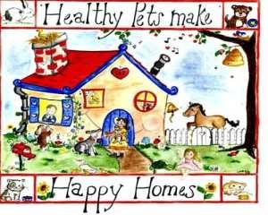 Happy Pet Home