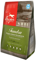 Orijen Tundra Freeze Dried Dog Food