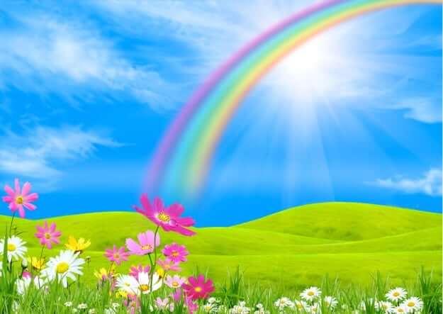Rainbow Bridge By Rebersteins
