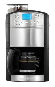 Russell Hobbs Grind and Brew