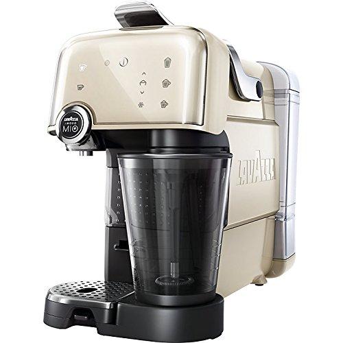 Morphy Richards Ekspres Pour Over: Lavazza Fantasia Capsule Machine