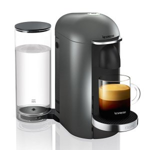 nespresso vertuo coffee pod machine